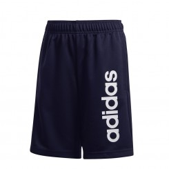 Детски къси панталони Adidas Lin EI7930