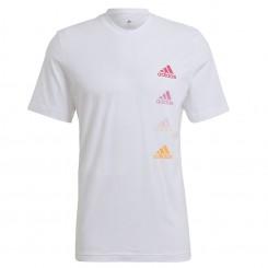 Мъжка тениска Adidas Favs Q2 GK9416