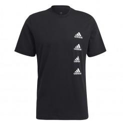 Мъжка тениска Adidas Fast Q2 GK9417