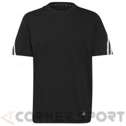 Мъжка тениска Adidas M Fi 3S Tee GR4094