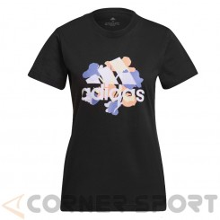 Дамска тениска Adidas Floral GT8806