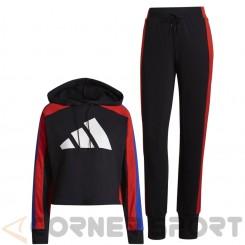 Дамски спортен екип Adidas Big Logo GT3709