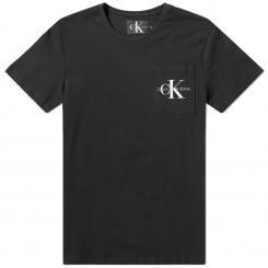 Мъжка тениска Calvin Klein J30J31794 BEH