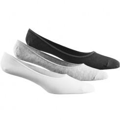 Чорапи Adidas Invisible W T3P S24605