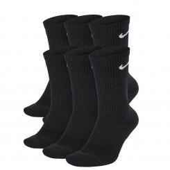 Чорапи Nike Everyday Cush 6Pr-Bd SX7666 010