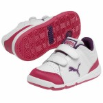 PUMA Stepfleex V Kids 186119 01