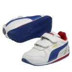 PUMA Fieldsprint L V KIDS FOOTWEAR 354597 07