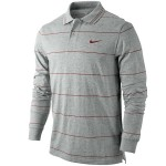 Мъжка блуза Nike Long Sleeve Polo 425834 063