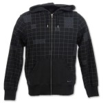 NIKE GRID FT FZ HOODY 425988 010