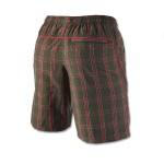 Мъжки къси панталони Plaid 447069 325