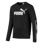 Мъжка блуза Puma Amplified Crew FL 580429 01
