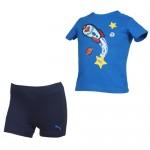Детски комплект за момче Puma Superbaby 832380 01