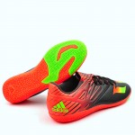Мъжки футболни обувки Adidas Messi 15.3 IN AF4846