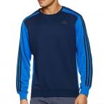 Мъжка спортна блуза Adidas Ess 3S Crew AY5472