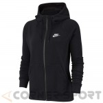 Дамски суичър Nike Essntl Hoodie BV4122 010