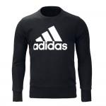 Мъжка блуза Adidas Ess Biglog Crew CD6275