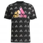Мъжка тениска Adidas Favs GK9588